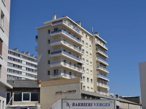 Appartement Apartment Toulon I