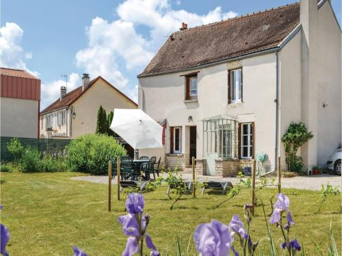 Holiday Home Landreville Rue De Crais : Hebergement proche de Thieffrain