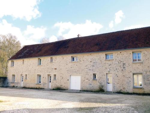Holiday home Les Prés J-767 : Hebergement proche de Saint-Just-en-Brie