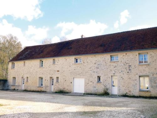 Holiday home Les Prés K-768 : Hebergement proche de Saint-Just-en-Brie