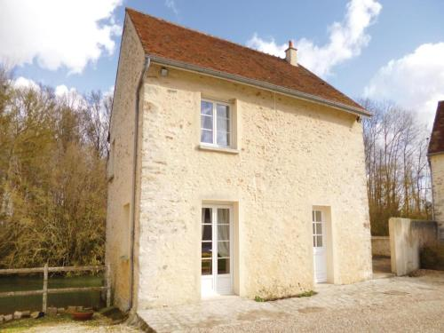 Holiday home Les Prés I-766 : Hebergement proche de Saint-Just-en-Brie