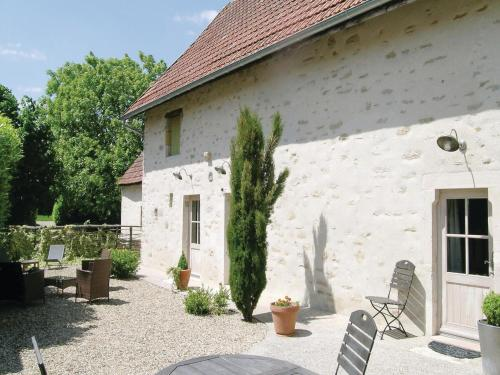 Holiday home RUFFEY LES BEAUNE QR-1406 : Hebergement proche de Montmain