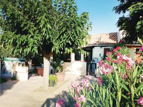 Two-Bedroom Holiday Home in Port La Nouvelle : Hebergement proche de La Palme