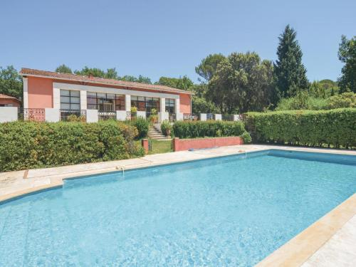 Holiday home Aubais ST-1314 : Hebergement proche de Saussines