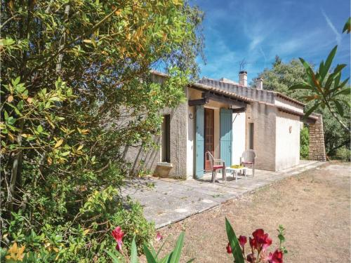 Holiday home St Siffret MN-1291 : Hebergement proche d'Argilliers