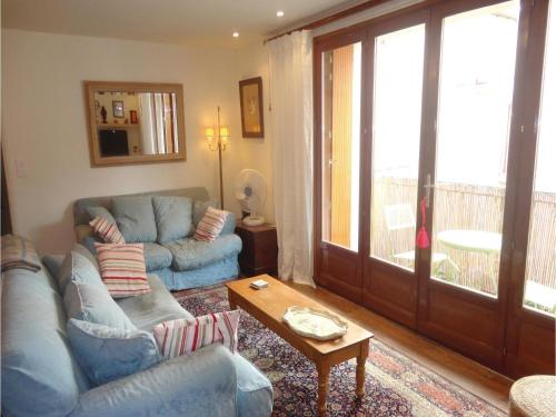 Hébergement Holiday Home Serignan Rue Danton