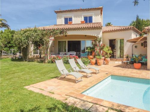 Hébergement Holiday home Beziers 5