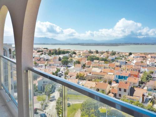 Apartment A.d. Balcons du Front Mer : Appartement proche de Saint-Nazaire