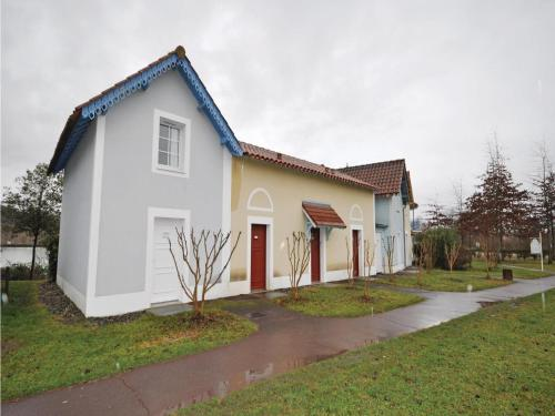 Holiday home Marciac OP-1212 : Hebergement proche de Saint-Justin