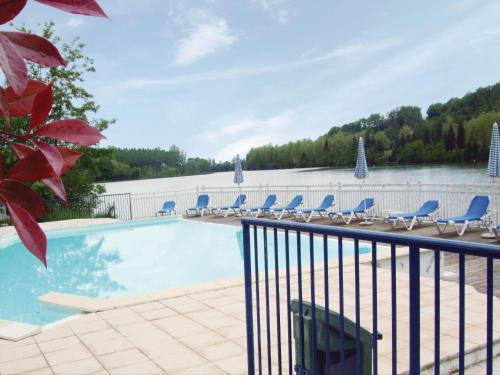 Holiday home Marciac AB-1206 : Hebergement proche de Saint-Justin