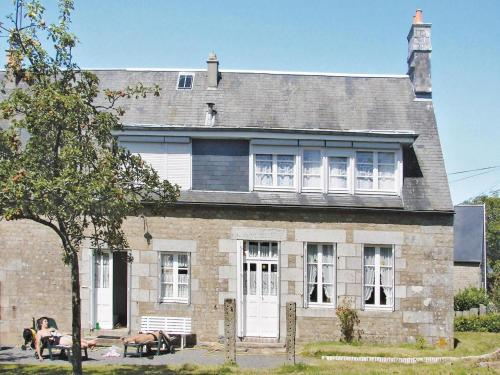 Holiday home Les Bois Normand : Hebergement proche de Le Mesnil-Gilbert