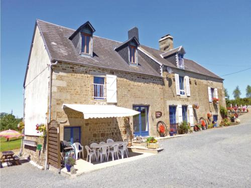 Holiday Home Le Grande Chene : Hebergement proche d'Estry