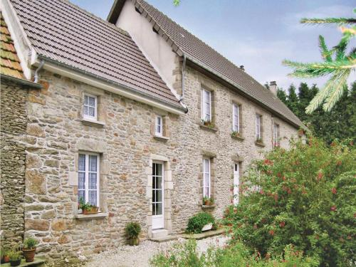 Holiday home L'Oliverie : Hebergement proche de Canteloup