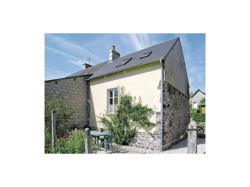 Holiday Home Le Petit Maison De L'Eglise : Hebergement proche de Mantilly