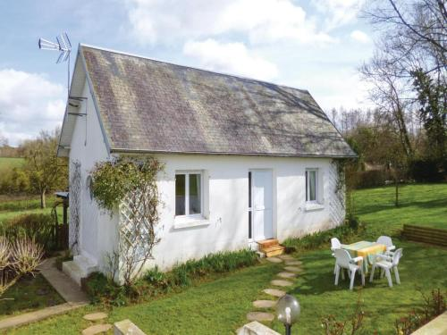 Holiday Home La Chapelle En Juger I : Hebergement proche de Quibou