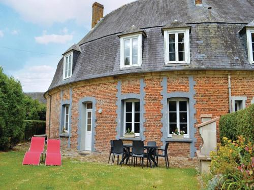 Photo Holiday home Hameau de St Andre K-858