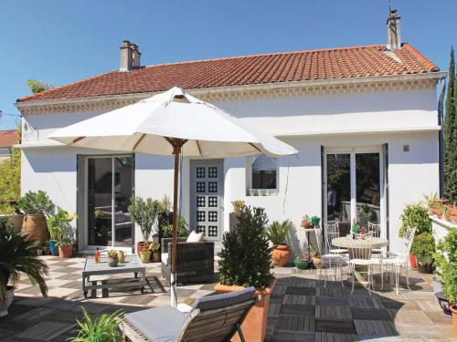 Hébergement Holiday Home Montelimar III