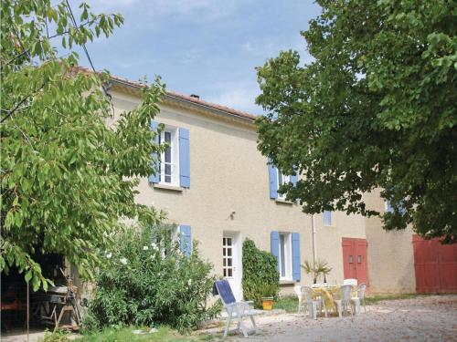 Holiday Home Visan with a Fireplace 03 : Hebergement proche de Saint-Maurice-sur-Eygues