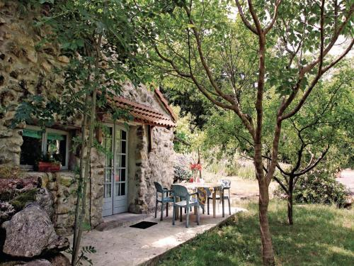 Holiday home Le Chazalet P-859 : Hebergement proche de Lanarce