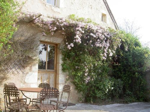 Holiday home Manoir de Courcelles : Hebergement proche de Saint-Maixent
