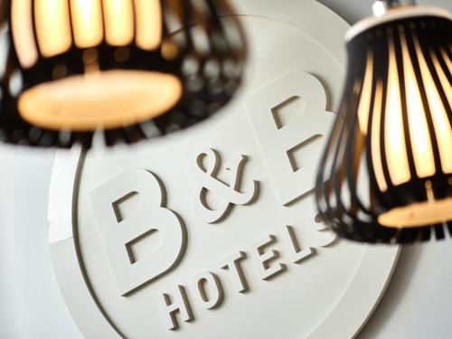Photo B&B Hôtel Valenciennes