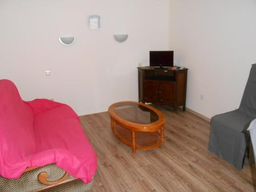 Appartement : Appartement proche de Saunay
