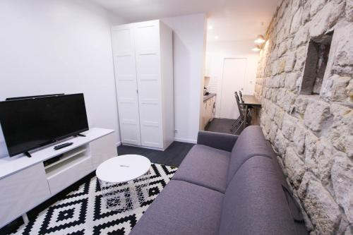 Appartement Luckey Homes - Rue Chappe