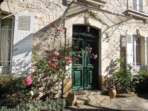 Chemin des Anges : Chambres d'hotes/B&B proche de Cambes