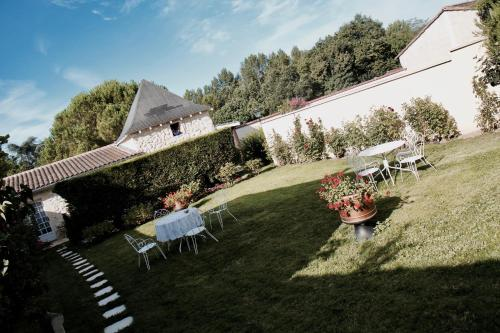 Photo Le Manoir de Marie-Lou