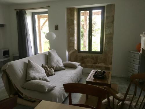 Cavenac Lodge : Appartement proche de Virazeil