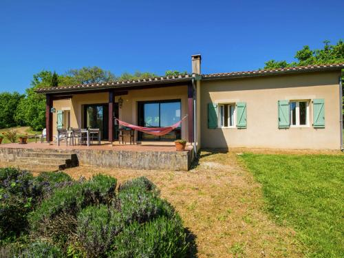 Holiday home Belle Vue 2 : Hebergement proche de Saint-Antonin-Noble-Val