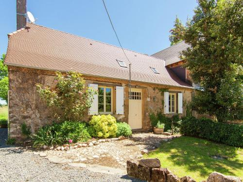 Holiday home Le Moulin : Hebergement proche de Preyssac-d'Excideuil