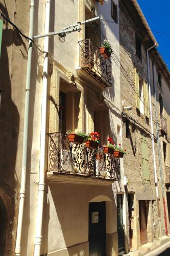 Hébergement Charming Village House - Pezenas