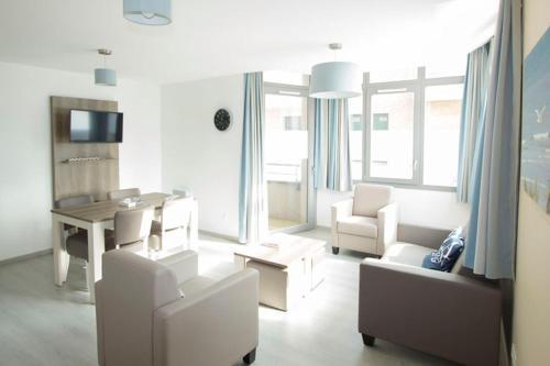 Holiday Suites Bray-Dunes Peupliers : Appartement proche de Killem