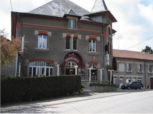Hotel-Restaurant du Commerce