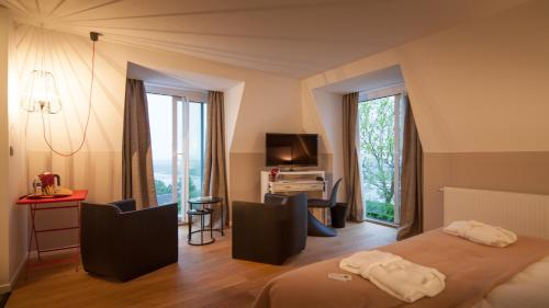 Hotel - Spa Les Corderies