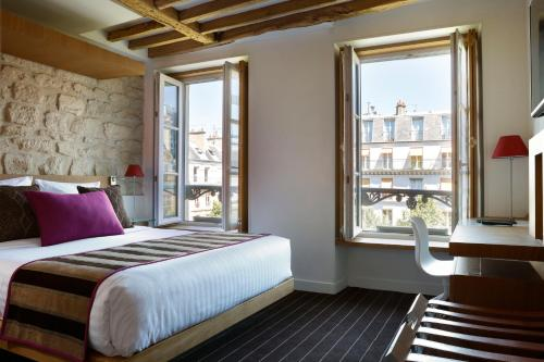 Select Hotel : Hotel proche du 5e Arrondissement de Paris
