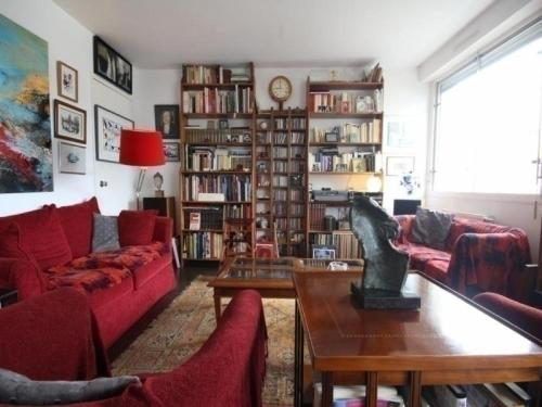 House Appartement-galerie : Hebergement proche d'Indre