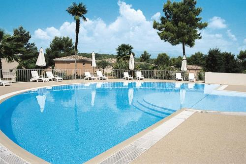Royal Golf Club Mougins 129S : Appartement proche de Mougins