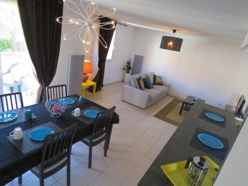 Appartement Allee du Bac