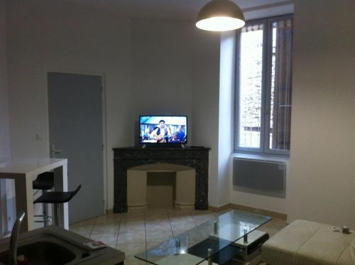 Appartement Plein Centre sans ascenseur : Appartement proche de Saint-Germain