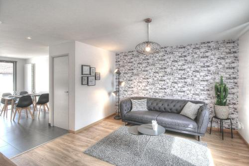 Appartement 27, faubourg