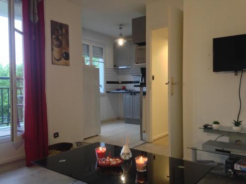 Appartement Family Travel Paris