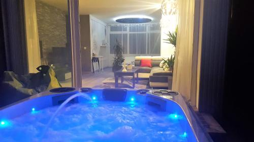 Appartement Pau'z Spa