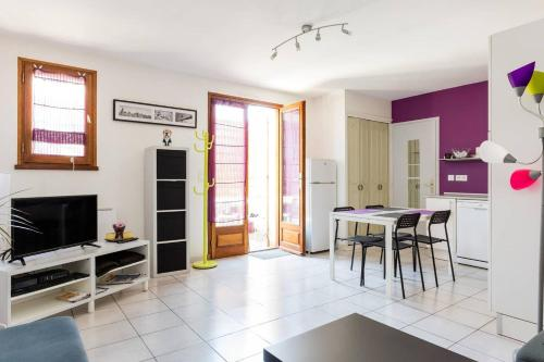 T3 Alco - Air Rental : Appartement proche de Combaillaux