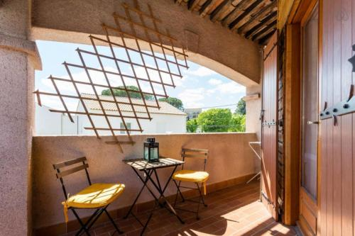 T2 à Alco - Air Rental : Appartement proche de Murviel-lès-Montpellier