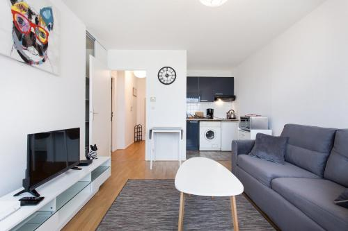 Sweet Home Toulouse Centre : Appartement proche de Flourens