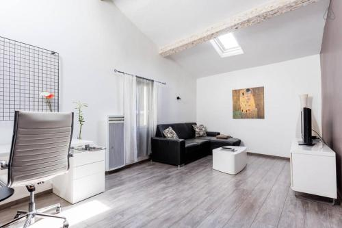 T2 Saint-Anne - Air Rental : Appartement proche de Montpellier