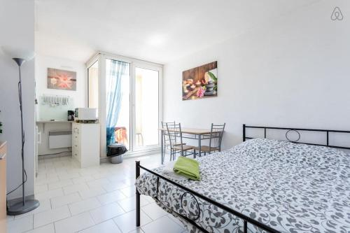 Studio Skeria - Air Rental : Appartement proche de Castelnau-le-Lez