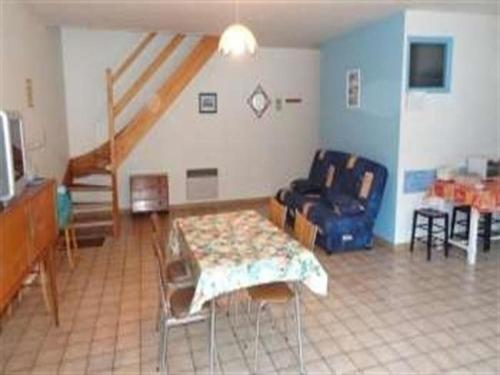 Photo Apartment A jullouville appartement en duplex a 100 metres de la plage